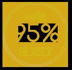 BORÓKA PARK 95% elkelt